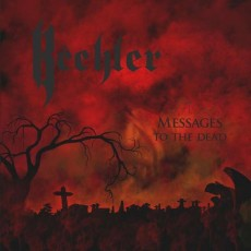 LP / Beehler / Messages To The Dead / Vinyl