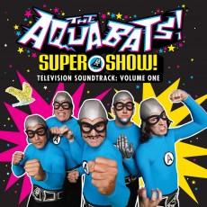 LP / Aquabats / Super Show!Television Soundtrack:Volume One / Vinyl