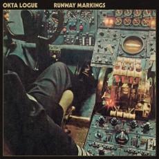 2LP / Okta Logue / Runway Markings / Vinyl / 2LP