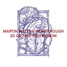 CD / Matys Martin & Rough Kenny / 20000 Mil Pod Morom