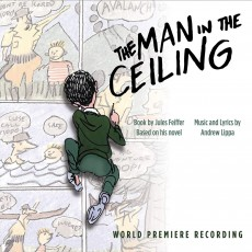 CD / OST / Man In the Ceiling / Lippa Andrew