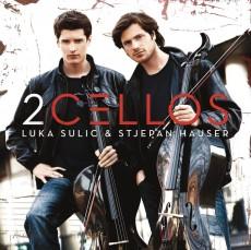 CD / 2 Cellos / 2 Cellos