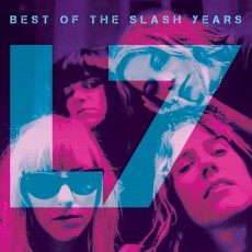 LP / L7 / Best of the Slash Years / Coloured / Vinyl