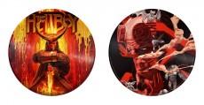 LP / OST / Hellboy / Vinyl / Picture