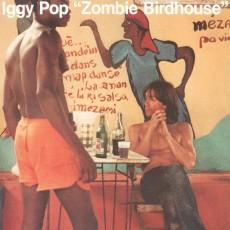 CD / Pop Iggy / Zombie Birdhouse