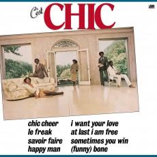 LP / Chic / C'est Chic / Vinyl