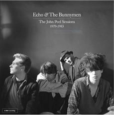 CD / Echo & The Bunnymen / John Peel Sessions 1979-1983
