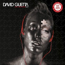 2LP / Guetta David / Just a Little More Love / Clear / Vinyl / 2LP