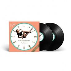 2LP / Minogue Kylie / Step Back In Time:The Definitive.. / Vinyl / 2LP