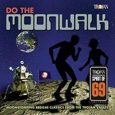 LP / Various / Do the Moonwalk / Vinyl