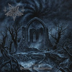 10CD / Dark Funeral / 25 Years of Satanic Symphonies / 10CD