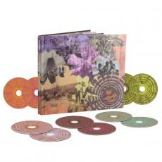 10CD / Various / Woodstock 50:Back To The Garden / 10CD