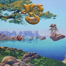 4LP / Yes / Yes 50 Live / Vinyl / 4LP