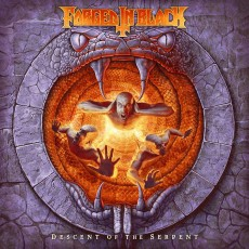 CD / Forged In Black / Descent Of The Serpent