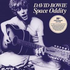 2LP / Bowie David / Space Oddity / Annivers / Vinyl / 2LP