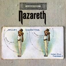LP / Nazareth / Exercises / Coloured / Vinyl