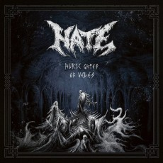 CD / Hate / Auric Gates Of Veles / Digipack