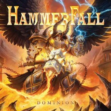 LP / Hammerfall / Dominion / Vinyl