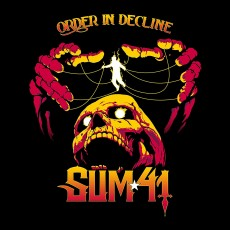 LP / Sum 41 / Order In Decline / Vinyl