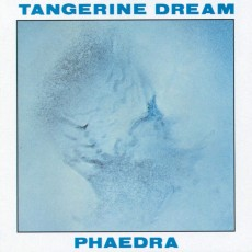 CD / Tangerine Dream / Phaedra