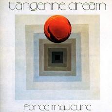CD / Tangerine Dream / Force Majeure