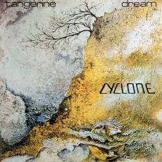 CD / Tangerine Dream / Cyclone