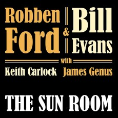CD / Ford Robben & Bill Evans / Sun Room