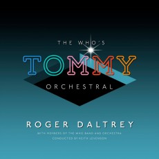 """CD / Daltrey Roger / Who's """"Tommy"""" Orchestral"""