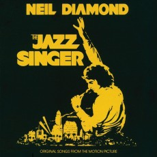 CD / Diamond Neil / Jazz Singer