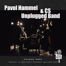 CD / Hammel Pavol & CS Unplugged Band / Cirkus Leto