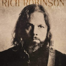 CD / Robinson Rich / Flux