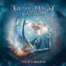 CD / Chaos Magic / Furyborn