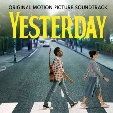 2LP / OST / Yesterday / Himesh Patel / Vinyl / 2LP