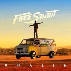 2LP / Khalid / Free Spirit / Vinyl / 2LP