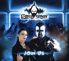 CD / Synthattack / Join Us / Digipack