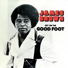 2LP / Brown James / Get On the Good Foot / Vinyl / 2LP