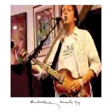 CD / McCartney Paul / Amoeba Gig