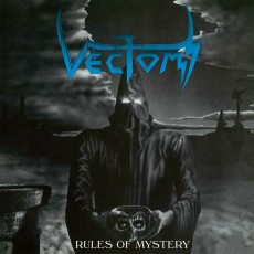 CD / Vectom / Rules Of Mystery