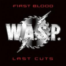 2LP / W.A.S.P. / First Blood,Last Cuts / Reedice / Vinyl / 2LP
