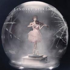 CD / Stirling Lindsey / Shatter Me