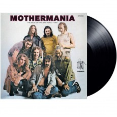 LP / Zappa Frank / Mothermania / Best Of The Mothers / Vinyl