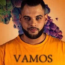 CD / Boki / Vamos
