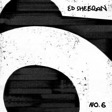 CD / Sheeran Ed / No.6 Collaborations Project