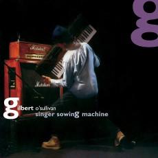 CD / O'Sullivan Gilbert / Singer Sowing Machine