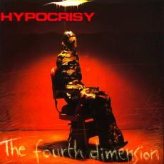 CD / Hypocrisy / Fourth Dimension / Reedice 2019
