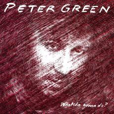 LP / Green Peter / Whatcha Gonna Do? / Vinyl / Coloured