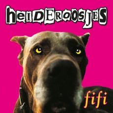 LP / Heideroosjez / Fifi / Vinyl / Coloured / Yellow