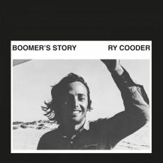 LP / Cooder Ry / Boomer's Story / Vinyl / Silver