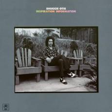 LP / Otis Shuggie / Inspiration / Vinyl / Coloured
