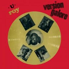 LP / U Roy / Version Galore / Vinyl / Orange